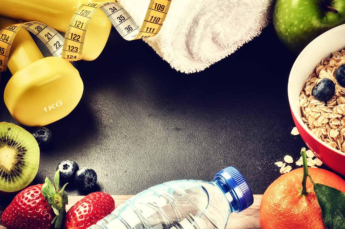 Nutrizione e benessere